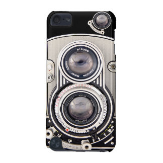 Vintage beautiful camera iPod touch 5G case