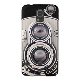 Vintage beautiful camera galaxy s5 case
