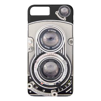 Vintage beautiful camera iPhone 7 plus case
