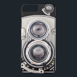 """Vintage beautiful camera iPhone 8 plus/7 plus case<br><div class=""""desc"""">Vintage beautiful camera</div>"""