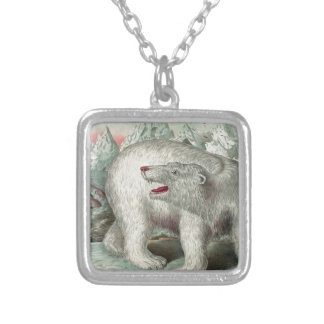 Vintage beautiful to bear necklace