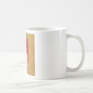 Vintage Beauty Advertisement Coffee Mug