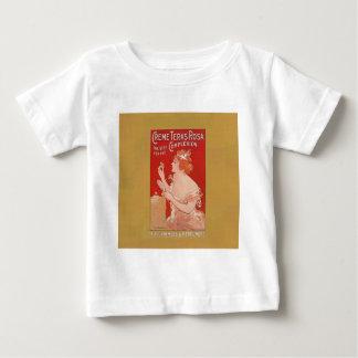 Vintage Beauty Advertisement Tee Shirt
