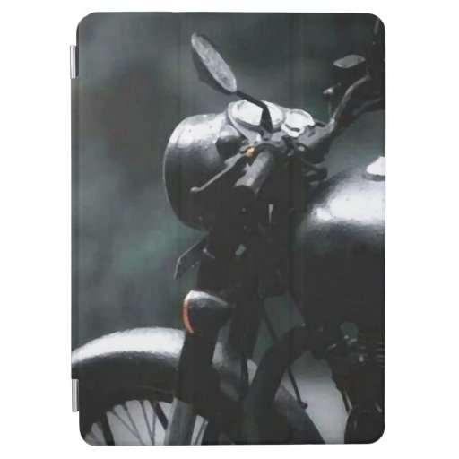 Vintage Beauty iPad Air Cover