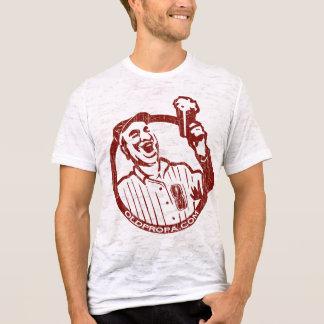 Vintage 'Beer Guy' (for light t's) T-Shirt