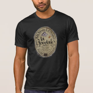 VINTAGE BEER LABEL T-SHIRTS. TEE SHIRT