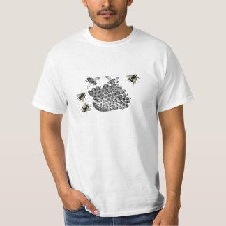 Vintage Bees Shirts