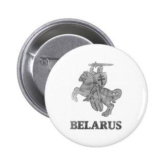 Vintage Belarus Button