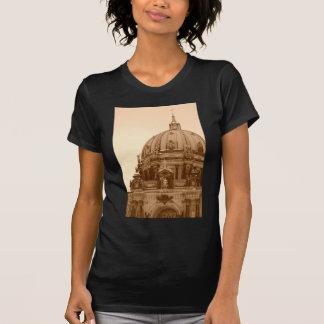 Vintage Berlín Camiseta