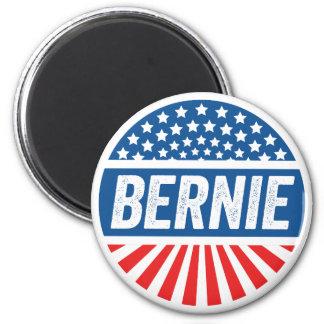 Vintage Bernie 2 Inch Round Magnet