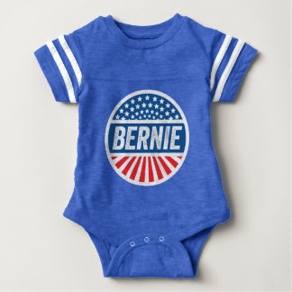 Vintage Bernie Baby Bodysuit