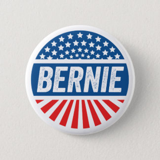 Vintage Bernie Button
