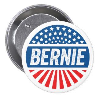 Vintage Bernie Pinback Button