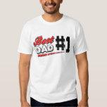 Vintage Best Dad T-Shirt