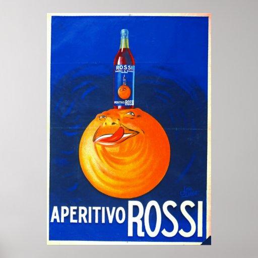 Vintage Beverage Ad 1930 Poster