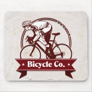 Vintage Bicycle 1 Mousepad