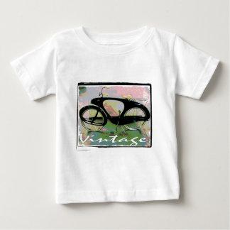 vintage Bicycle Baby T-Shirt