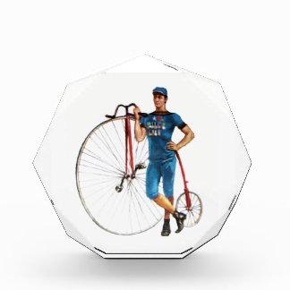 Vintage Bicycle Championship Award