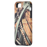 Vintage Bicycle iPhone 5 Covers