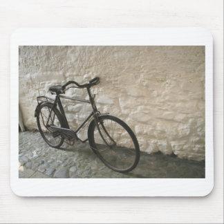 Vintage Bicycle Mousepad