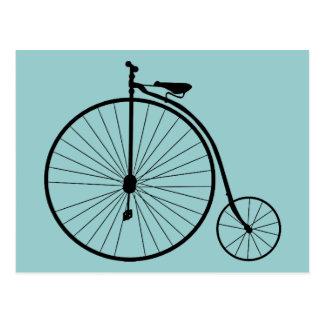 Vintage Bicycle Post Cards