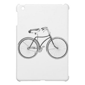 Vintage Bicycles Cover For The iPad Mini