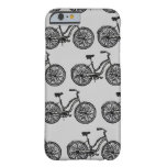 Vintage Bike, Case for the iPhone 6 case