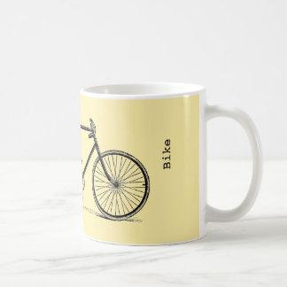 Vintage Bike Coffee Mug