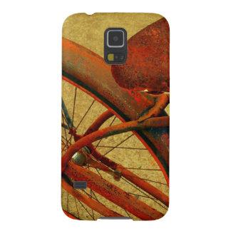 Vintage Bike II Galaxy S5 Case