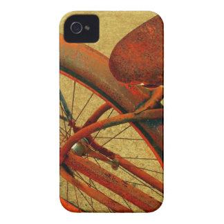 Vintage Bike II iPhone 4 Case