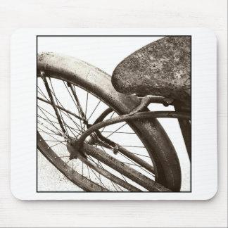 Vintage Bike Mousepad