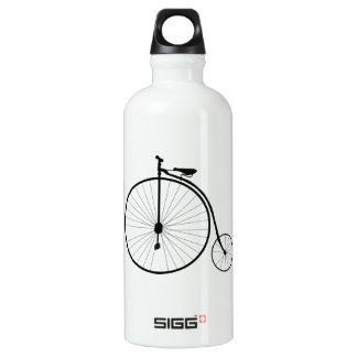 Vintage Bike SIGG Traveler 0.6L Water Bottle