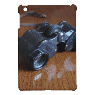 Vintage Binoculars iPad Mini Cover