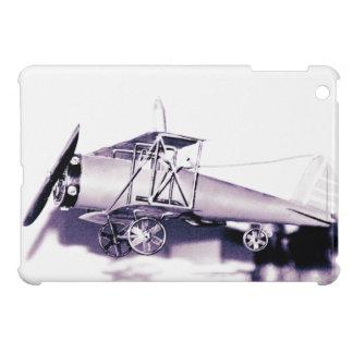 Vintage Biplane Aviator Cover For The iPad Mini