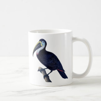 Vintage Bird Coffee Mug