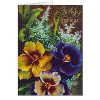 vintage birthday cards  zazzle, Birthday card