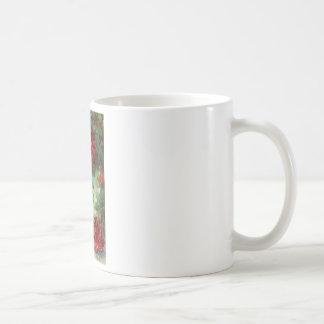 Vintage Birthday Greeting Coffee Mug