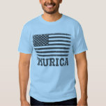 Vintage Black Flag 'Murica T-Shirt