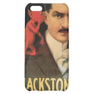 Vintage Blackstone The World's Master Magician iPhone 5C Case