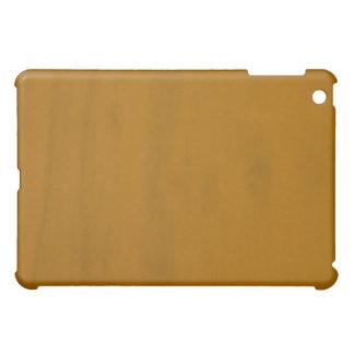 Vintage blonde iPad mini covers