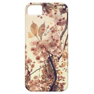 Vintage Blooming Tree iPhone Case