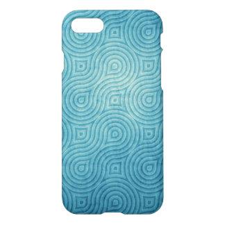Vintage Blue iPhone 8/7 Case