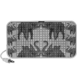 Vintage BNW Collectors Value ELEPHANT Art Gifts Travel Speakers