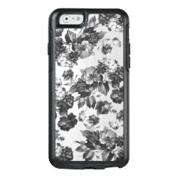 OtterBox Symmetry iPhone 6/6s Case with Shar-Pei Phone Cases design