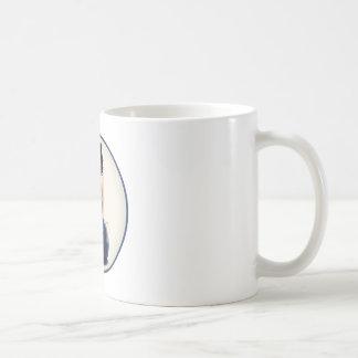 Vintage Bombshell Coffee Mug