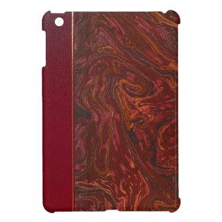Vintage Book Cover iPad Mini Case