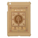 Vintage Book Cover iPad Mini Covers