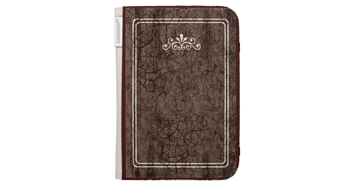 Penguin Book Kindle Cover ~ Vintage book cover kindle case zazzle