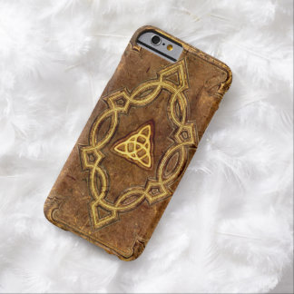 Vintage Book of Shadows iPhone 6 Case