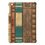 Vintage Book Spines iPad Mini Case Cover